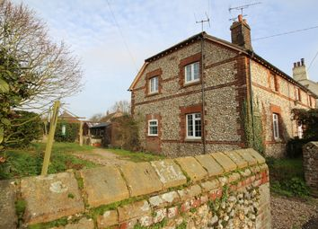 Thumbnail 4 bed cottage for sale in High Street, Tittleshall, King's Lynn