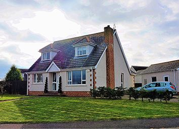 Thumbnail 4 bedroom detached house for sale in Seahill, Donaghadee