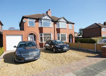 Thumbnail 3 bed semi-detached house for sale in Limetree Avenue, Padgate, Warrington