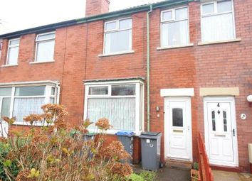 Thumbnail 2 bed terraced house for sale in Beardshaw Avenue, Blackpool