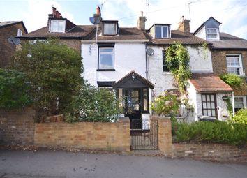 Thumbnail 2 bed terraced house for sale in Albert Street, Maidenhead, Berkshire