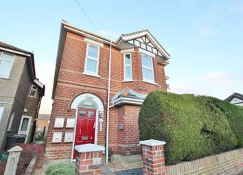 Thumbnail 2 bedroom flat for sale in Malvern Road, Moordown, Bournemouth
