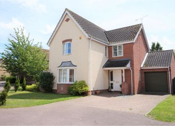 Thumbnail 4 bed detached house for sale in Guildhall Road, Beccles