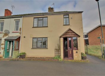 Thumbnail 2 bed end terrace house for sale in College View, Stonehouse