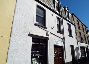Thumbnail 3 bed flat for sale in Polperro, Cornwall