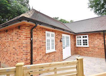 Thumbnail 2 bed detached bungalow to rent in South Park Court, Park Road, Beckenham