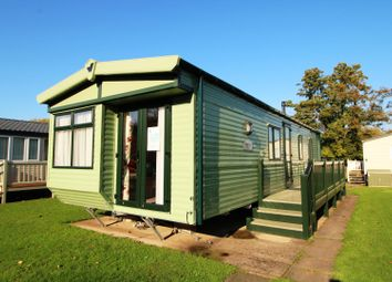 Thumbnail 2 bed property for sale in Stourport Caravan Park, Stourport-On-Severn