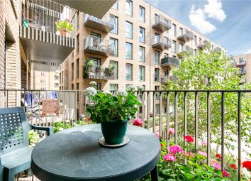 West Row, North Kensington, London W10. 2 bed flat