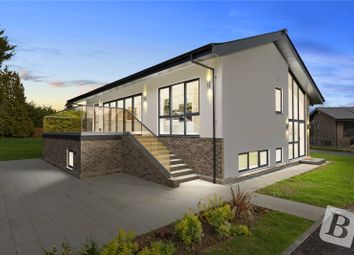 Thumbnail 5 bed detached house for sale in The Old Nursery, Battlesbridge, Essex