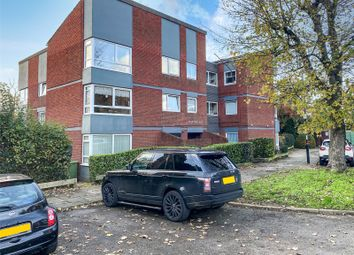 Thumbnail 2 bed flat for sale in Cleanthus Road, Shooters Hill, London