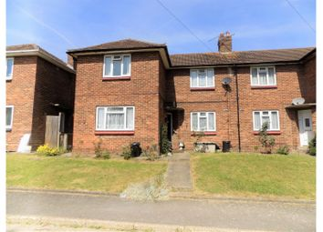 Thumbnail 3 bed semi-detached house for sale in Dorset Square, Gillingham