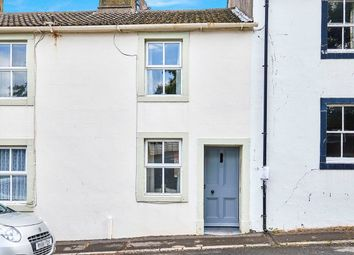 Thumbnail 2 bed terraced house for sale in Finkle Street, St. Bees