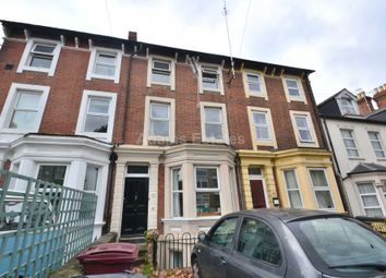 Thumbnail 7 bed shared accommodation to rent in Hamilton Road, Earley, Reading
