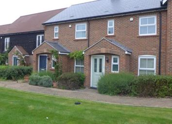Thumbnail 2 bed terraced house to rent in St Dunstans Close, Monks Risborough