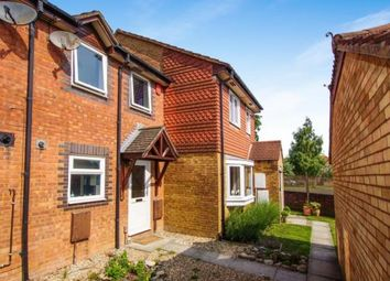 Thumbnail 2 bed terraced house for sale in Ellicks Close, Bradley Stoke, Bristol, Gloucestershire