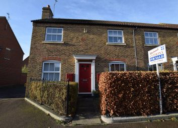Thumbnail 2 bed property for sale in Chalford Way, Aylesbury