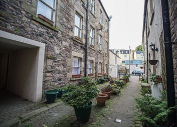Thumbnail 2 bedroom flat for sale in Grahamslaw Close, High Street, Jedburgh