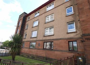 Thumbnail 1 bedroom flat for sale in High Street, Greenock