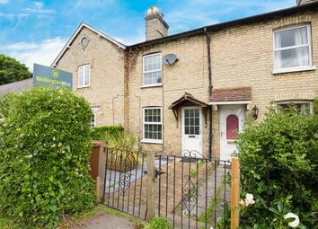 Thumbnail 2 bed terraced house for sale in Garden Walk, Royston