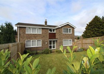 Thumbnail 3 bed detached house for sale in Chesterfield Road, Belper, Derbys