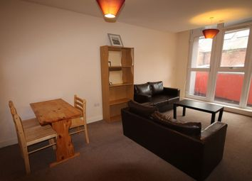 Thumbnail 2 bedroom flat to rent in Thornton Street, Newcastle, Newcastle Upon Tyne