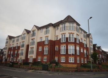 Thumbnail 2 bed flat for sale in Kilmaine Avenue, Moston, Manchester