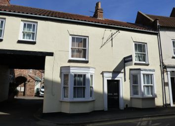 2 bed terraced house for sale in Northgate, Louth LN11