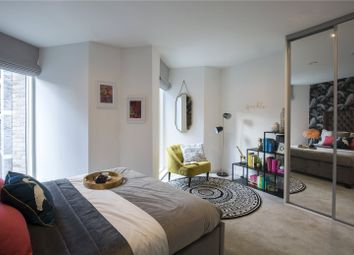 Thumbnail 2 bed flat for sale in Wing, Camberwell Road, Camberwell, London