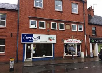 Thumbnail Office to let in 64 A, Cheshire Street, Market Drayton, Shropshire