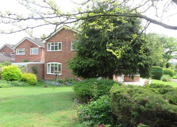 Thumbnail 3 bed detached house for sale in Park Walk, Holton, Halesworth