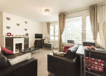 Thumbnail 3 bed flat to rent in Clarence Crescent, Clapham Common, London
