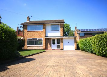 Thumbnail 3 bed detached house for sale in Whiphill Close, Bessacarr, Doncaster