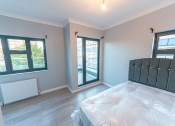 Thumbnail 4 bed flat to rent in Claremont Close, North Woolwich