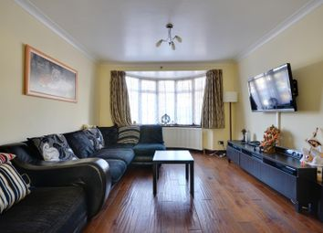 Thumbnail 4 bed terraced house to rent in Mildred Avenue, Hayes, Middlesex