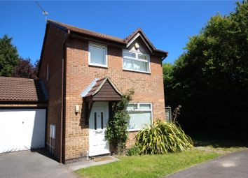 Thumbnail 3 bed link-detached house for sale in Ormonds Close, Bradley Stoke, Bristol