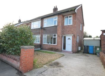 Thumbnail 3 bed semi-detached house for sale in Chester Place, Great Eccleston, Preston