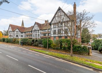 Thumbnail 1 bed flat for sale in Queens Close, Lammas Lane, Esher