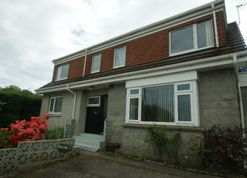 Thumbnail 5 bedroom detached house to rent in Leggart Avenue, Kincorth, Aberdeen