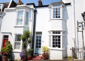 Thumbnail 2 bedroom terraced house for sale in Dean Street, Brighton