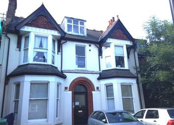 Thumbnail 1 bedroom flat to rent in Madeley Road, London