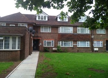 Thumbnail 1 bed flat to rent in 1536, London