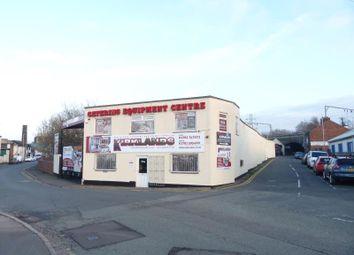 Thumbnail Industrial for sale in Kirklands Business Park, Lytton Street, Stoke-On-Trent