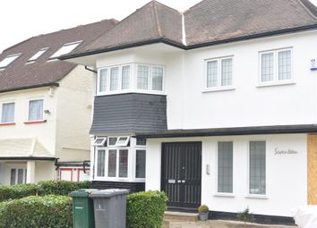 Thumbnail 6 bed detached house to rent in Mayfield Gardens, Hendon
