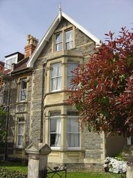 Thumbnail 5 bed maisonette to rent in Hazelton Road, Bishopston
