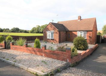 Thumbnail 2 bed detached bungalow for sale in Bulley Lane, Churcham, Gloucester
