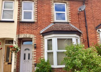 Thumbnail 2 bed terraced house to rent in Fairfield Road, Burgess Hill