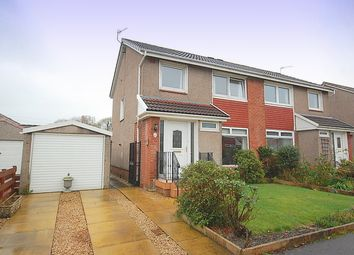 Thumbnail 3 bed semi-detached house for sale in Moore Drive, Helensburgh
