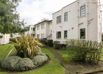 Thumbnail 4 bedroom flat to rent in Colebrook Close, West Hill, London