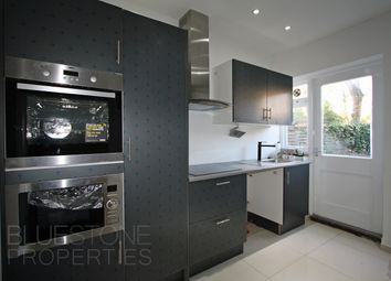 Thumbnail 4 bed semi-detached house to rent in Holdernesse Road, Tooting Bec