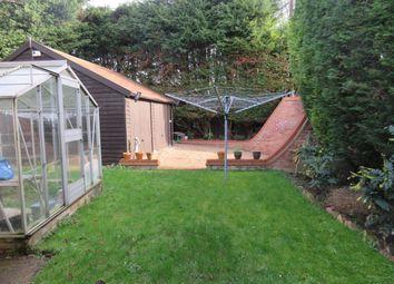 Thumbnail 1 bed property to rent in Wicken Road, Newport, Saffron Walden